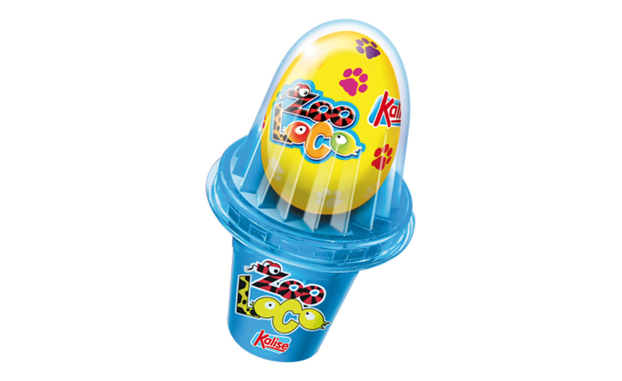 S 252 D Eis For Kids